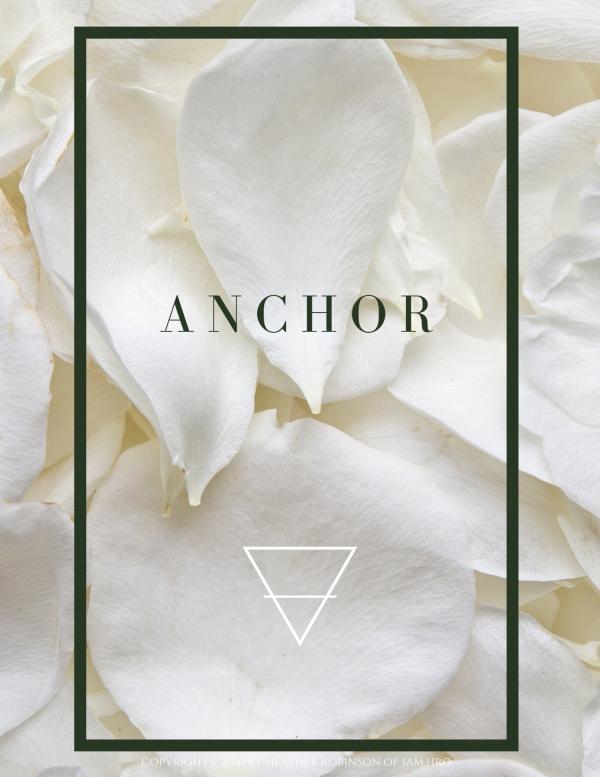 Anchor Course Image